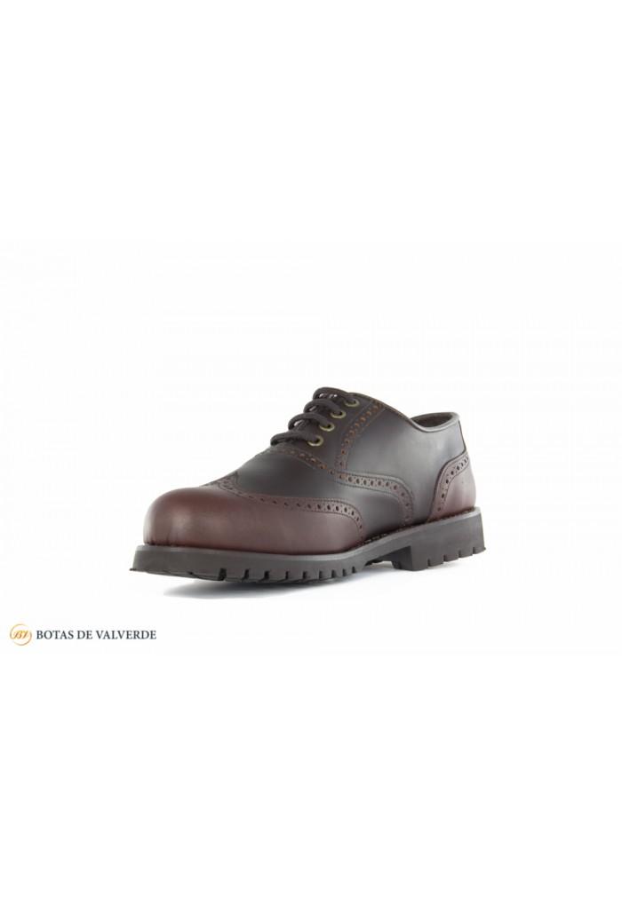 Zapato de caza Valverde del Camino