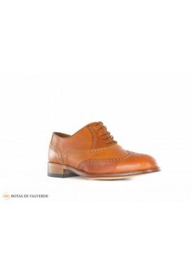 Zapato calado